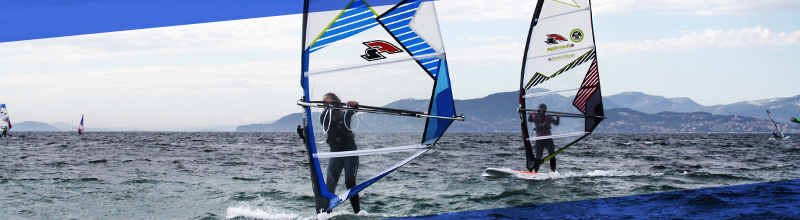 windsurf hyères